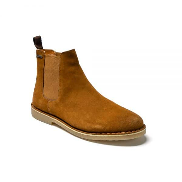 Pepe Suede Boot